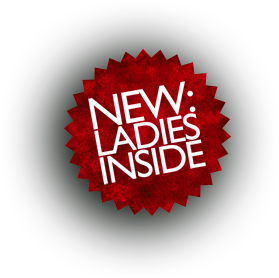 NEW: Ladies inside!